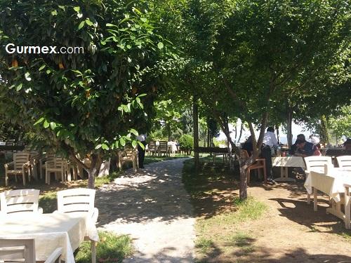 Gürkan Restaurant, Sakarya'da ne yenir
