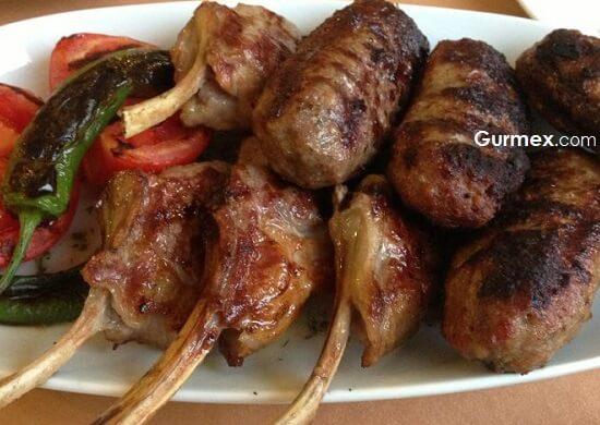 Gürkan Restaurant, Sakarya'da kuzu pirzola nerede yenir