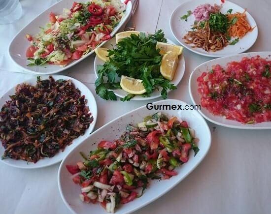 Adana'da salaş lezzetli enfes ucuz fiaytlı kebapçı ve kebapçılar, Adana yeme içme mekanlar restoranlar lokantalar, Bol Kepçe Lokantası Adana