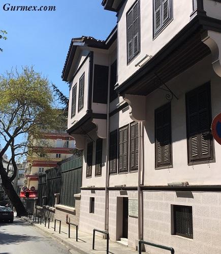 Otobüsle Balkan Turu, Atatürkün büyüdüğü ev Selanik