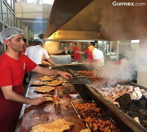 Bol Kepçe Kebap Salonu Restaurant Yüreğir Adana