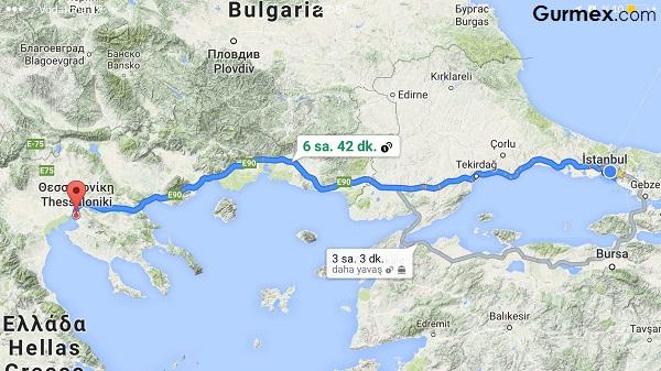 Otobüsle Balkan Turu nasıl yapılır