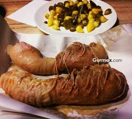 Adana Yeme İçme, Adana şırdan şırdancılar, Adana yeme içme rehberi, Şırdancı Bedo Adana