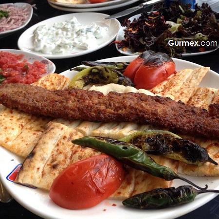 En iyi Kebapçılar Adana,Öz Mas Kebap