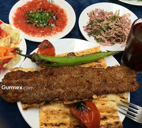 En iyi Kebapçılar Adana, Tarihi Adana Kazancılar Kebapçısı