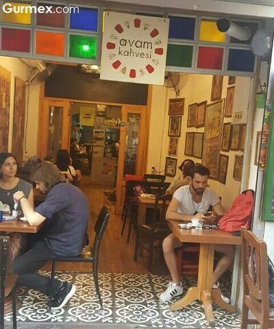 Gazoz efsanesi,avam-kahvesi-nerede-nasil-gidilir-telefon-adres-iletisim-cihangir-taksim-beyoglu-istanbul