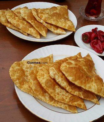 Kırım Tatar Çibörek Evi
