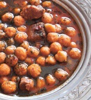 Ekşili Ufak Köfte Gaziantep Yemekleri