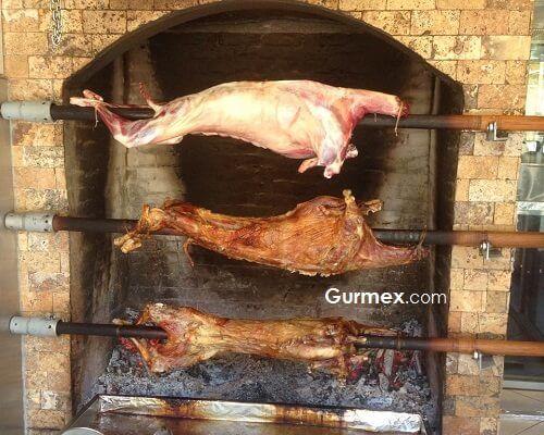 Kuzu Çevirme, Bacanak kuzu çevirme istanbul