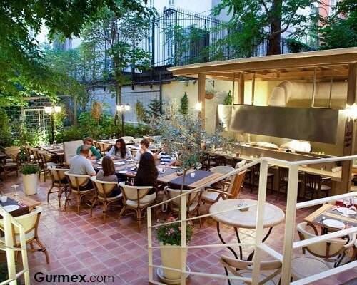 ,İstanbul'da huzur veren restoranlar