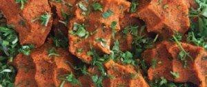 Yağlı Köfte Gaziantep Yemekleri