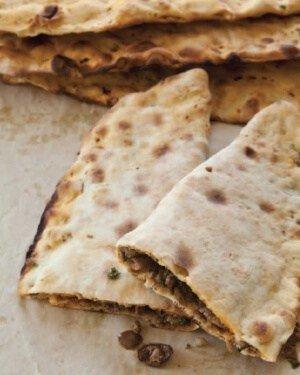 Zeytin Böreği Gaziantep Yemekleri