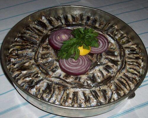 Balıkesir Yemekleri yemek mutfak kültürü blog