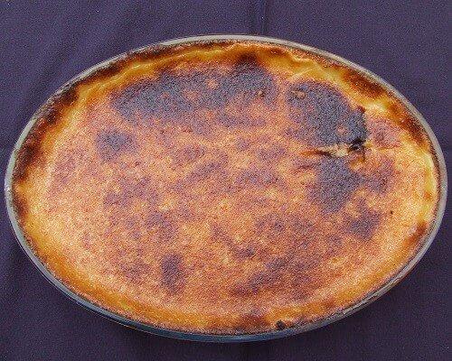 Peynir helvası Çanakkale'de ne yenir
