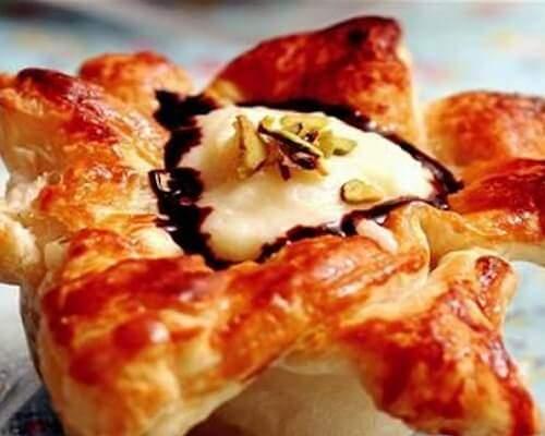 Yalova Yemekleri, Milföylü Yalova kebabı Yalova mutfağı