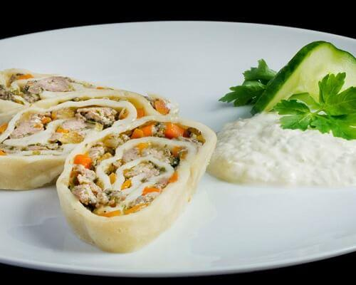 Kırgızistan Yemekleri, Kırgız mutfağı ve yemekleri, Oromo