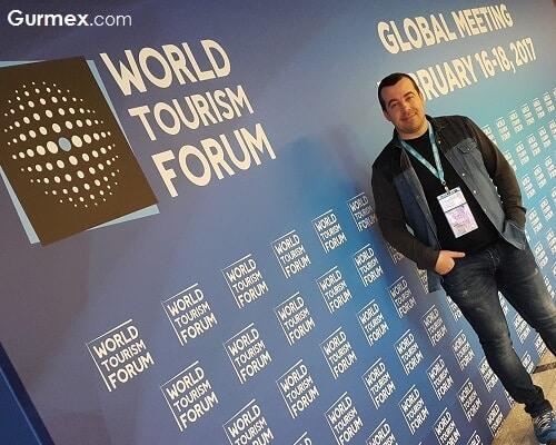 World Tourism Forum Turkey