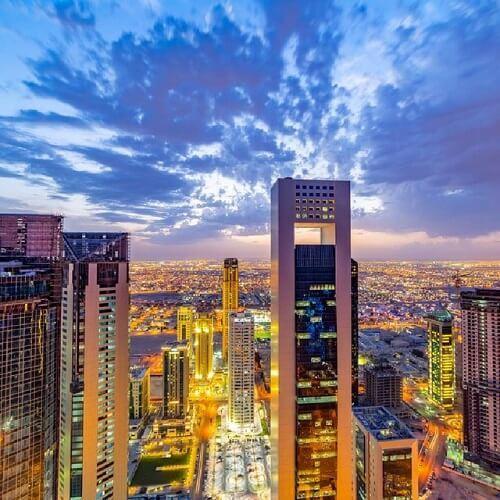 Katar Gezilecek Yerler, Doha westbay