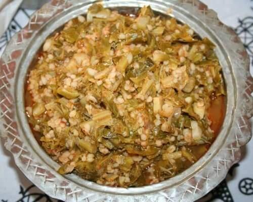Kocaeli Yemekleri, mancar yemeği, Kocaeli Mutfağı nerede ne yenir