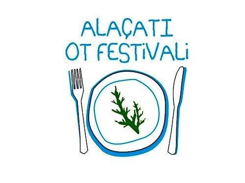 Alaçatı Ot Festivali Yemek festivalleri