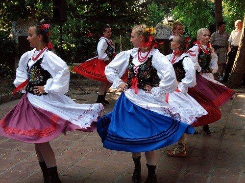 Polonezköy Kiraz Festivali Yemek festivalleri