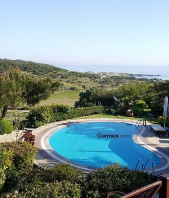 Bozcaada en iyi otel