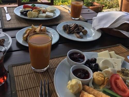 Bozcaada en iyi otel, Ada Bacchus Butik Otel Restaurant, Bozcaadada nerede kalınır