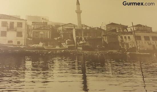 1930'lu Yıllar Bozcaada