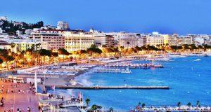 Güney Fransa Cannes ve Nice