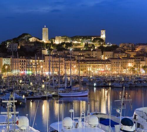 Güney Fransa Cannes Nice gezilecek yerler, Cannes Nice ne yenir