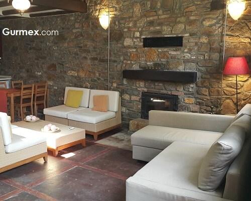 chelidoni guesthouse en iyi Bozcaada Otelleri