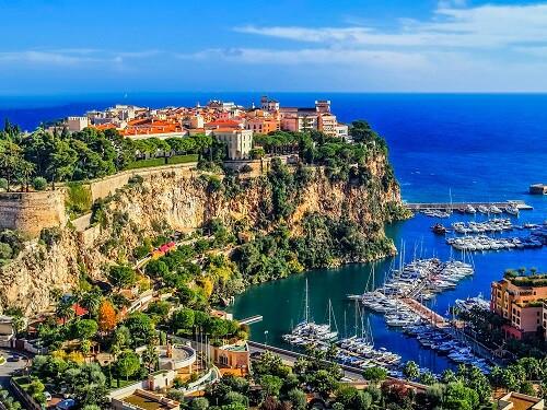 Monte Carlo Monaco Gezilecek Yerler, Monaco gezi rehberi ne yenir ne alınır ne yapılır