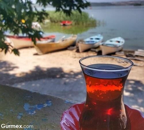 Nilüfer Gezilecek Yerler Gölyazıda nerede ne yenir
