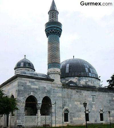 Yeşil Cami İznik