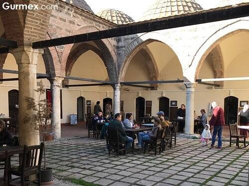 Süleyman Paşa Medresesi İznik