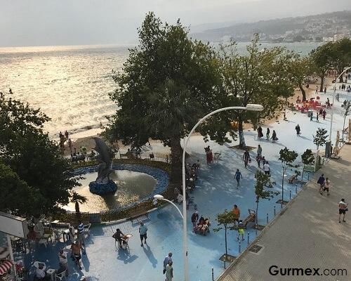 Bursa'da küçük kumla,Bursa'ya yakın gezilecek yerler
