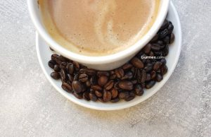 Lobby Coffee Gaziantep