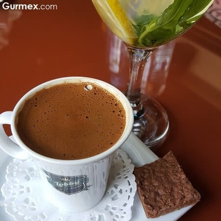 Lobby Coffee Gaziantep,Gaziantepte kahve nerede içilir