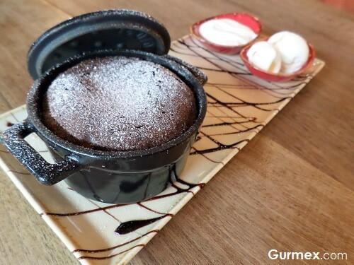 Ramiz Grill House,Antalyada sufle nerede yenir konyaaltı