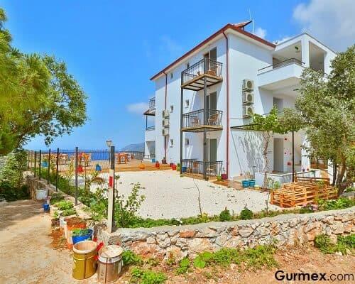 Elit Hotel Gökseki Kaş Antalya,Kaşta en ucuz oteller
