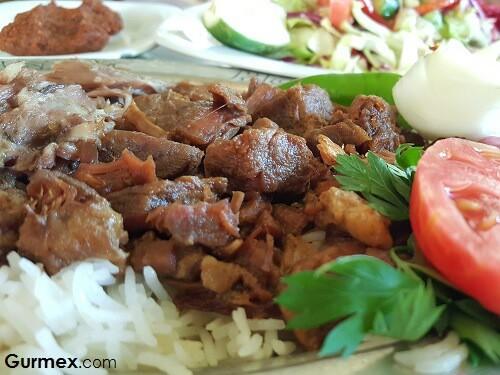 Meat House Gaziantep tandır nerede yenir