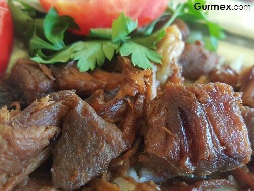 Meat House Gaziantep,Gaziantepte kavurma nerede yenir