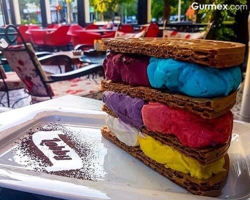 Lobby Coffee Gaziantep,Gaziantep'te tatlı dondurma nerede yenir