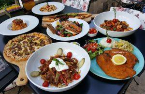 Locca Cafe Gaziantep