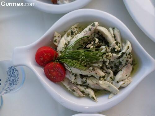 Nejat Balık,Antalyada yeme içme tavsiye levrek marin