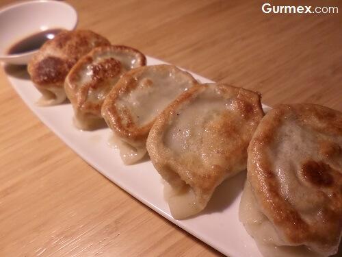Kaison Sushi Lara,Antalya'da Çin mantısı nerede yenir