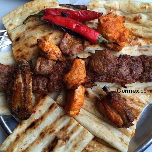 Adana Kebapçıları,Kardeşler Bol Kepçe Lokantası kebap