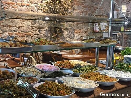 Boşnak Yemekleri ve Boşna mutfağı