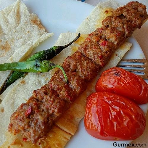 Adana Kebapçıları,Elem Restaurant