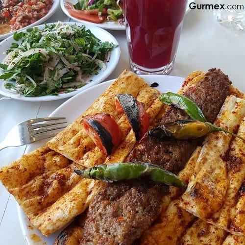 Adana Kebapçıları en iyiler,Eyvan Kebap